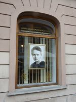 Warsaw 21 - Marie Curie museum